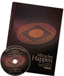 Miracles Happen & Audio CD