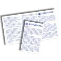 Wallet Cards - Group Readings (Pack of 15)
