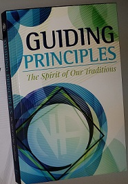 GUIDING PRINCIPLES: THE SPIRIT OF OUR TRADITIONS (Hardcover)